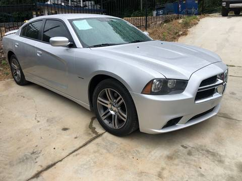 2012 Dodge Charger for sale in Austell, GA