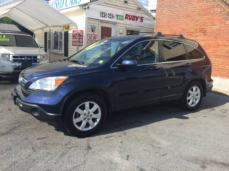 2007 Honda CR V For Sale At RUBYu0027S AUTO SALES In Middletown NY
