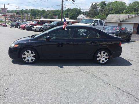 Honda Middletown Ny >> Honda For Sale In Middletown Ny Ruby S Auto Sales
