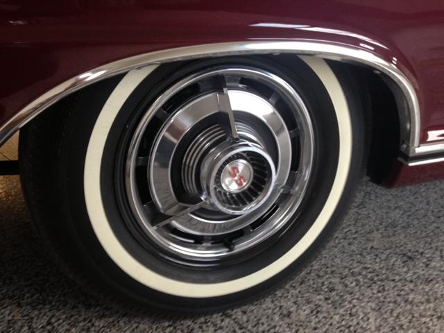 1965 Chevrolet Nova Super Sport - Fort Wayne IN