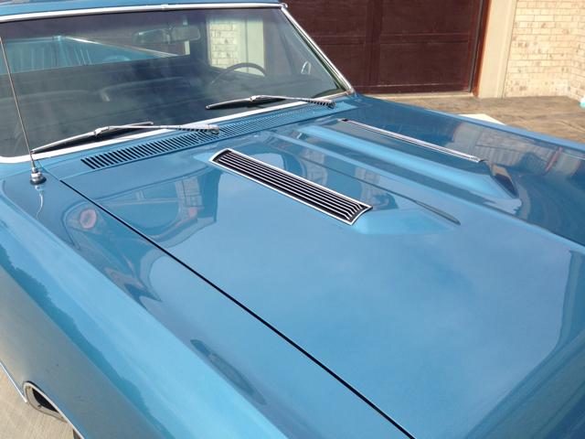 1967 Chevrolet El Camino  - Fort Wayne IN
