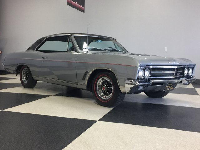 1966 Buick Gran Sport for sale at Drummond MotorSports LLC in Fort Wayne IN