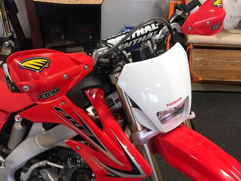 2012 Honda CRF250X 250X - Fort Wayne IN