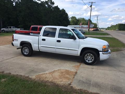 2007 GMC Sierra 1500 Classic for sale in Glenmora, LA