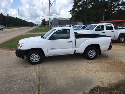 2007 Toyota Tacoma for sale in Glenmora, LA