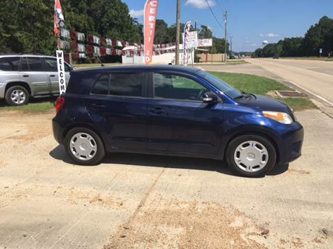 2008 Scion xD for sale at Landmark Motors in Glenmora LA