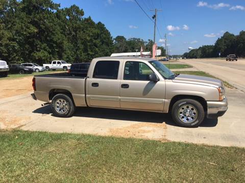 2006 Chevrolet Silverado 1500 for sale in Glenmora, LA