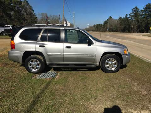 2005 GMC Envoy for sale in Glenmora, LA