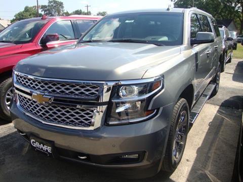 2017 Chevrolet Suburban for sale in Hallettsville, TX