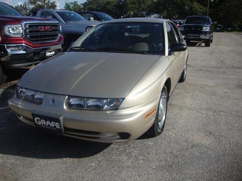 1997 Saturn S-Series for sale in Hallettsville, TX