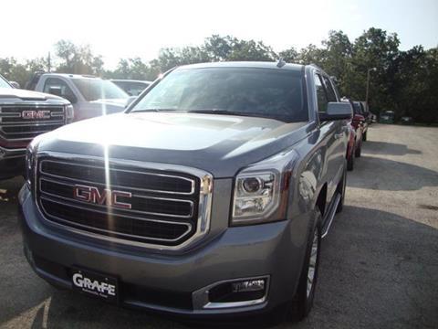 2018 GMC Yukon for sale in Hallettsville, TX