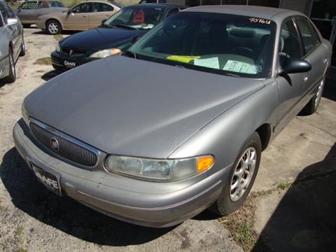 1999 Buick Century for sale in Hallettsville TX