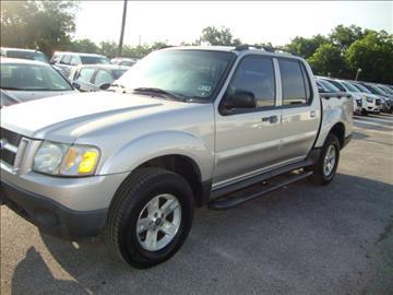 2005 Ford Explorer Sport Trac for sale in Hallettsville, TX