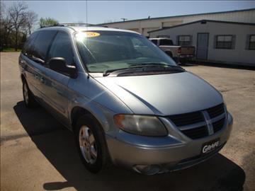 2006 Dodge Grand Caravan for sale in Hallettsville, TX