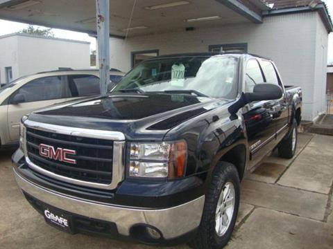 2008 GMC Sierra 1500 for sale in Hallettsville, TX