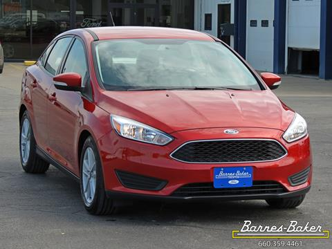 2018 Ford Focus for sale in Trenton, MO