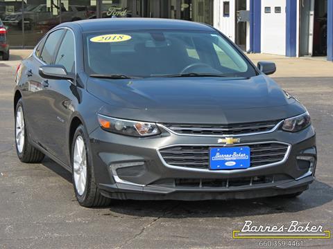 2018 Chevrolet Malibu for sale in Trenton, MO