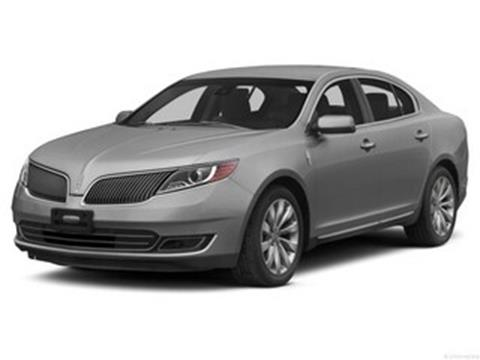 2014 Lincoln MKS for sale in Trenton, MO