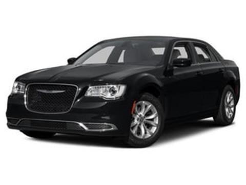 2016 Chrysler 300 for sale in Trenton, MO