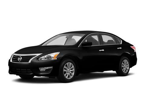 2015 Nissan Altima for sale in Trenton, MO