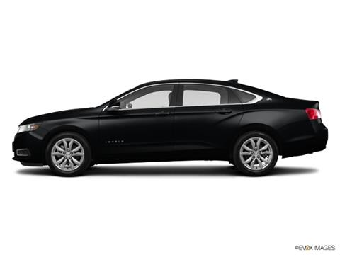 2018 Chevrolet Impala for sale in Trenton, MO