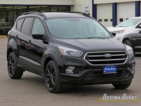 2017 Ford Escape for sale in Trenton, MO
