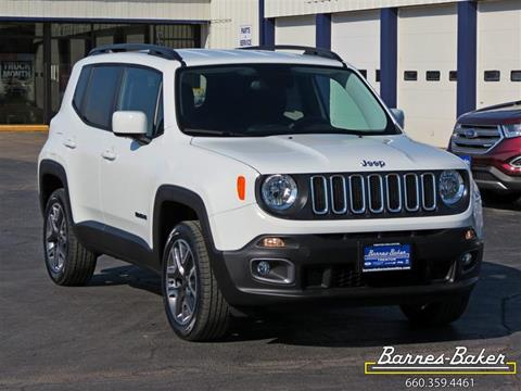 2017 Jeep Renegade for sale in Trenton, MO