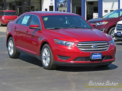 2017 Ford Taurus for sale in Trenton, MO