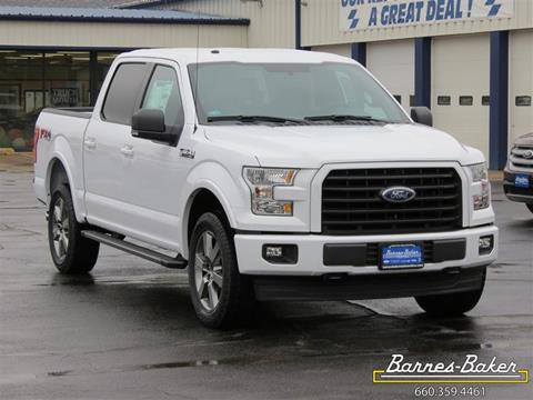2017 Ford F-150 for sale in Trenton, MO