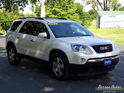 Used gmc for sale in chillicothe mo for Barnes baker motors chillicothe missouri