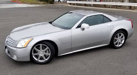 2004 Cadillac XLR For Sale - Carsforsale.com®