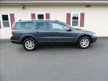 2007 Volvo XC70 for sale in Chichester, NH