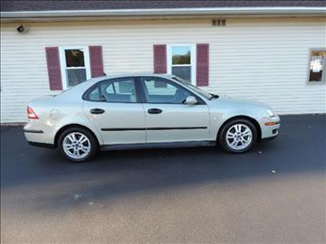 2005 Saab 9-3 for sale in Chichester, NH