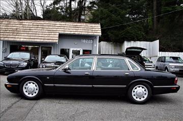 1998 Jaguar XJ-Series for sale in Lynnwood, WA
