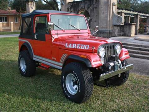 jeep cj 7 for sale. Black Bedroom Furniture Sets. Home Design Ideas