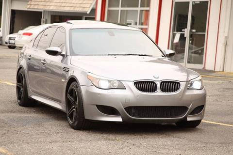 2006 BMW M5 for sale in Lynnwood, WA