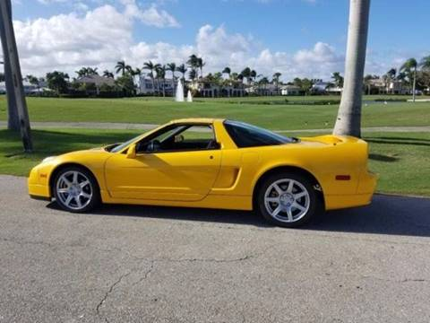 Marvelous 2005 Acura NSX For Sale In Beverly Hills, CA