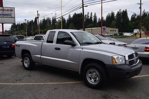 2005 Dodge Dakota for sale in Lynnwood, WA