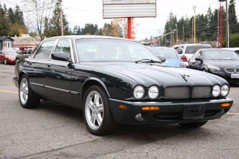 1999 Jaguar XJR For Sale In Lyme, WA