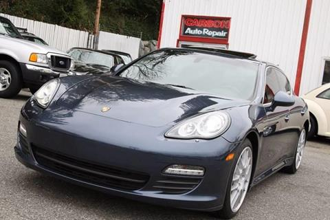 2010 Porsche Panamera for sale in Lyme, WA