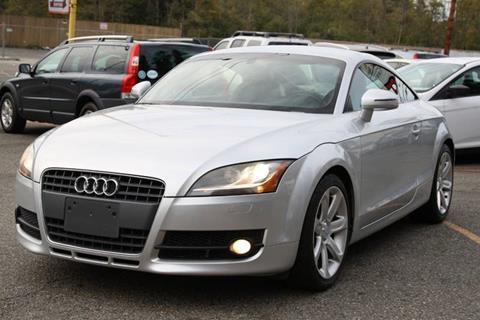 Tt Auto Sales >> Audi Tt For Sale In Lynnwood Wa Car Master Pros Auto Sales