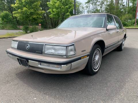 buick electra for sale in lynnwood wa car master pros auto sales car master pros auto sales
