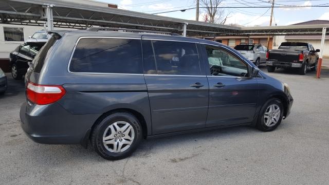 2005 Honda Odyssey for sale at Lewis Used Cars in Elizabethton TN