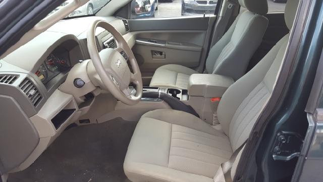 2005 Jeep Grand Cherokee 4dr Laredo 4WD SUV - Elizabethton TN