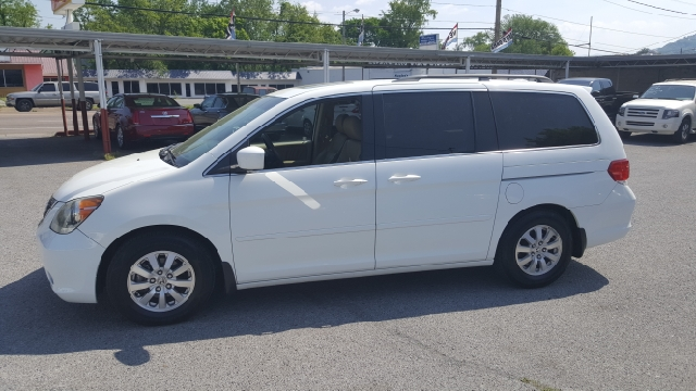 2008 Honda Odyssey EX L w/Navi w/DVD 4dr Mini Van and DVD - Elizabethton TN