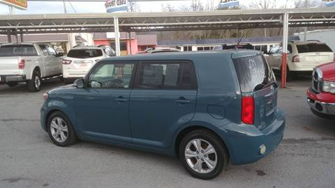2009 Scion xB for sale in Elizabethton, TN