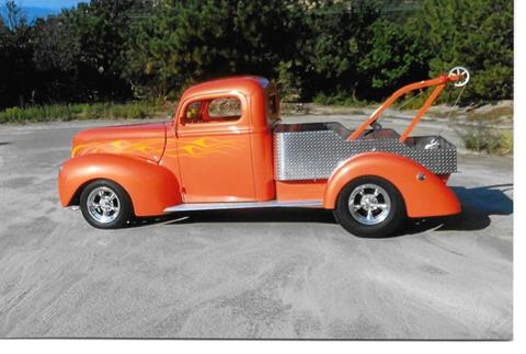 1941 Ford F-100 for sale in Colorado Springs, CO