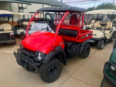 Kawasaki Mule For Sale In Moab Ut Carsforsalecom