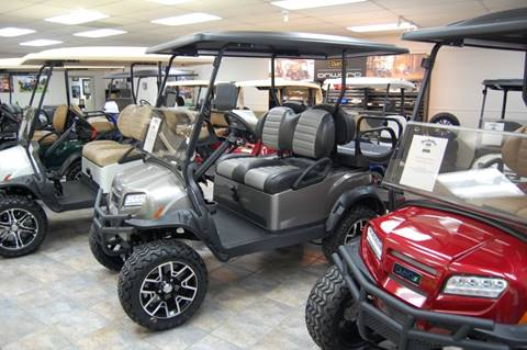 2019 Club Car Onward 4P Lifted Gas for sale in Fort Worth, TX