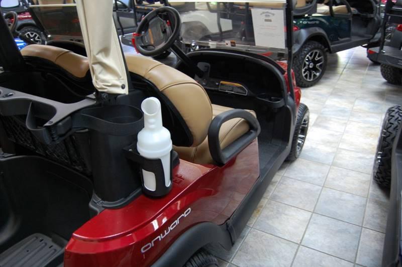 2019 Club Car Onward 2P Gas Golf Car In Fort Worth TX